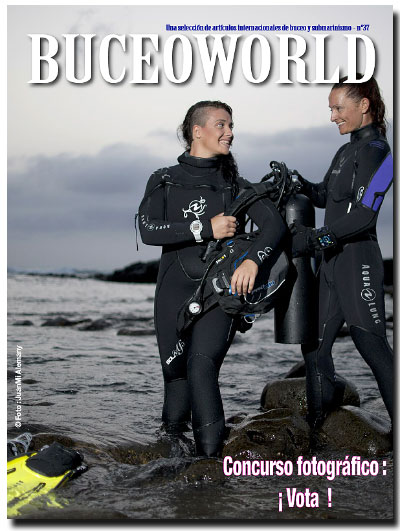 revista 37 BuceoWorld